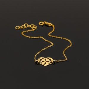 biżuteria - bransoletka damska